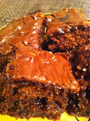 Turtle+Cake